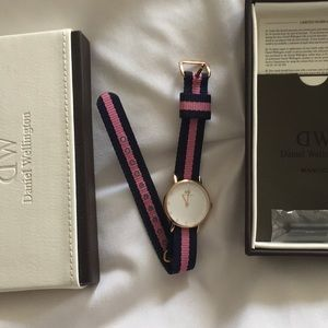 David Wellington women's watch
